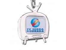 Chaveiro Televisor Personalizado