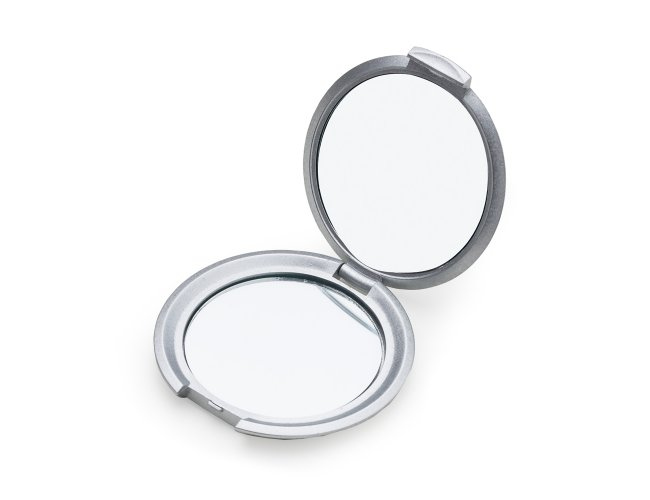 Espelho Redondo para Brindes