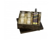Kit Whisky Black 1