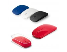 Mouse Wireless Personalizado