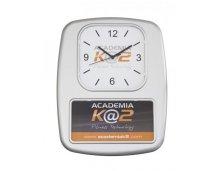 Relógio de Parede Beta Personalizado